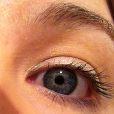 False Lash Effect Mascara Max Factor